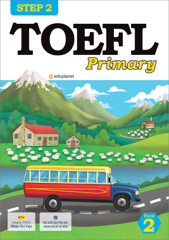 TOEFL Primary: Step 2 Book 2 [PDF] - Все для студента