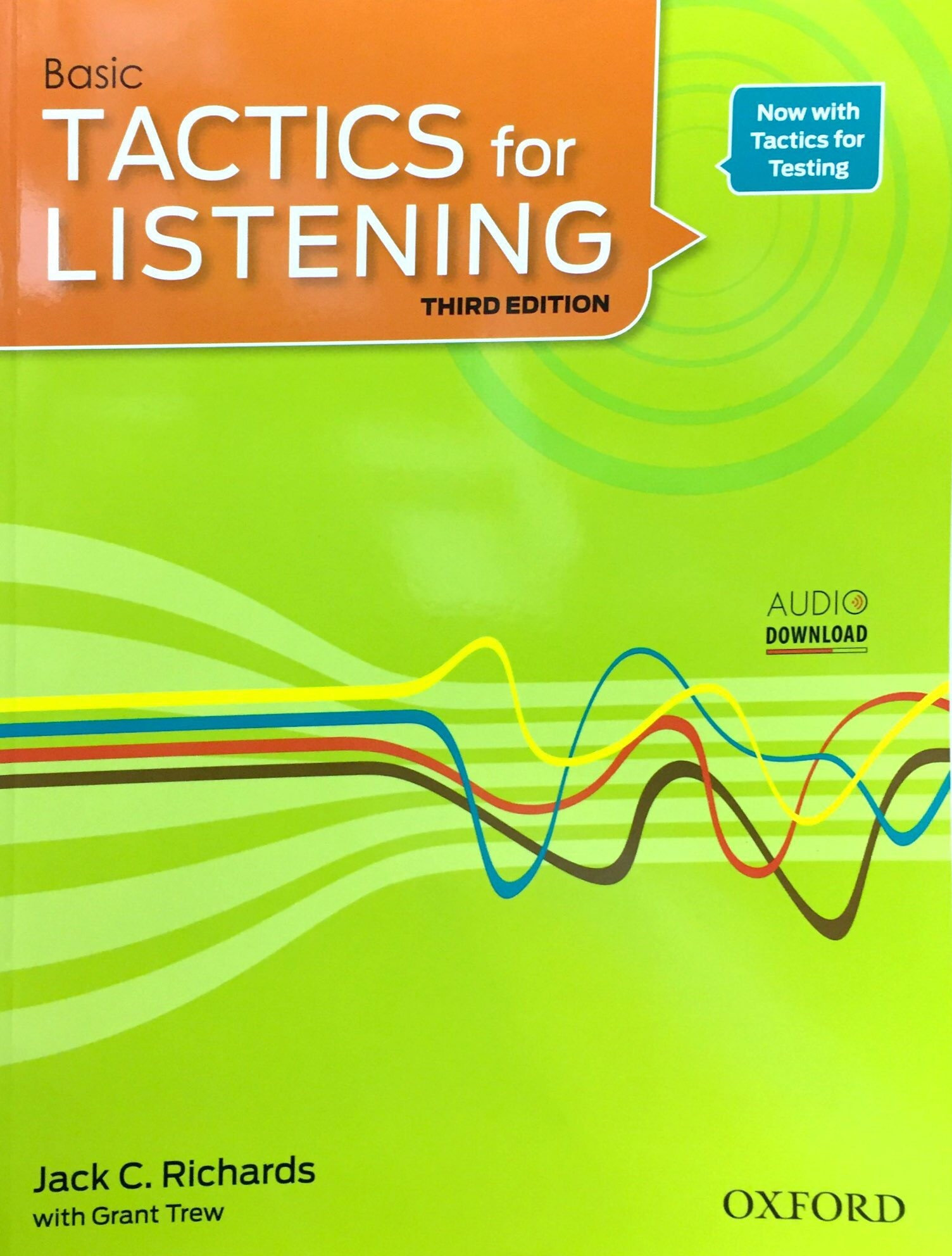 basic tactics for listening 3rd edition 1 2018 09 13 15 51 14