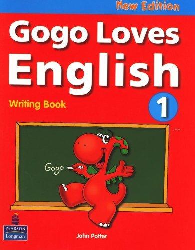 Sách] Gogo Loves English 1 Writing Book (New Edition) – Sách gáy xoắn -  SÁCH TIẾNG ANH HÀ NỘI