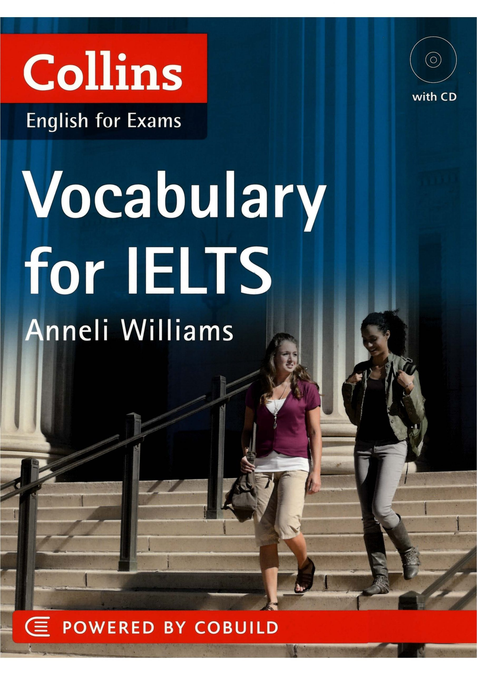 Pages from Pages from Collins Vocabulary for IELTS scaled